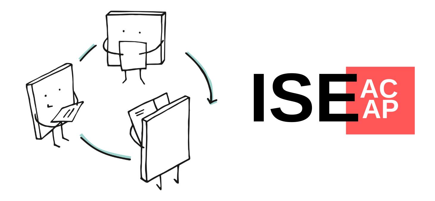 portfolio - méthode ISEACAP