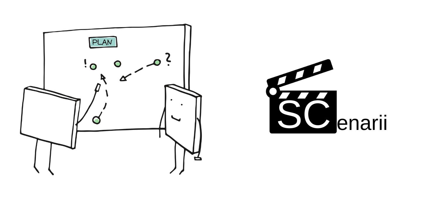 portfolio - méthode SCENARII